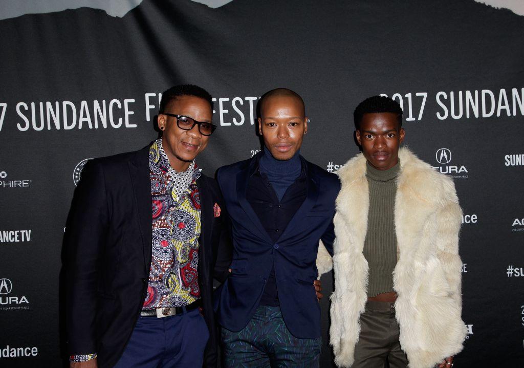 'The Wound' Premiere - 2017 Sundance Film Festival
