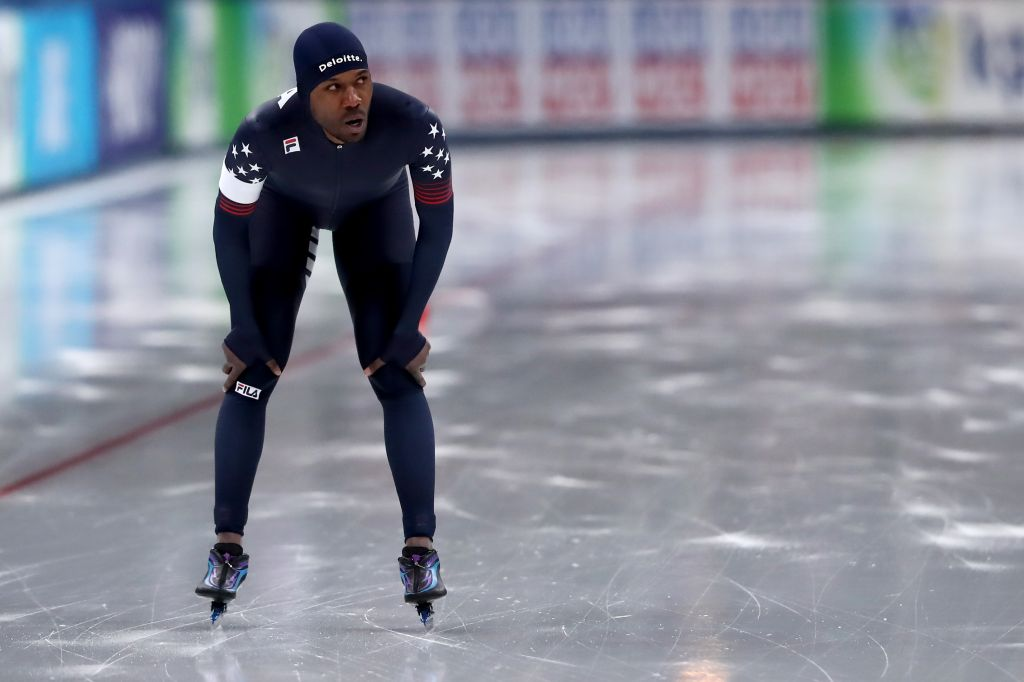 ISU World Cup Speed Skating - Stavanger