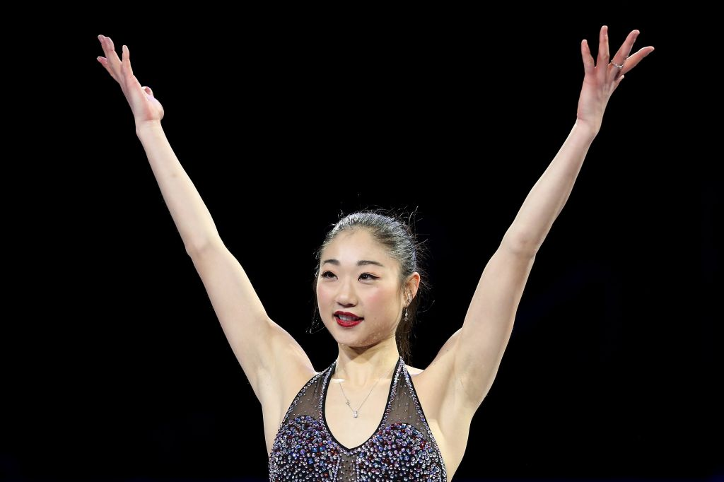 2018 Prudential U.S. Figure Skating Championships - Day 5
