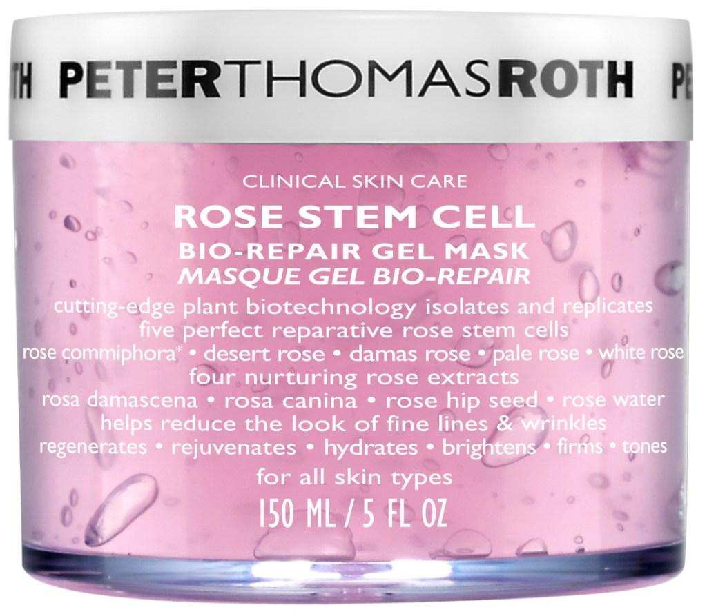 Peter Thomas Roth Rose Stem Cell Gel Mask
