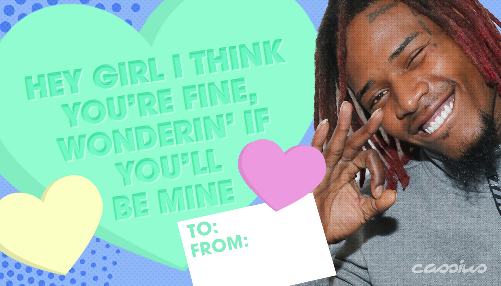 Revised Valentines Day Cards