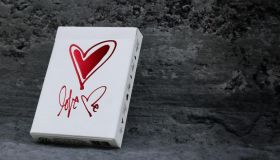 "Curtis Kulig ""Love Me"" Playing Cards by Theory11"