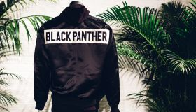 """Black Panther """"Welcome to Wakanda"""" NYFW Event"""
