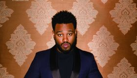 Ryan Coogler For THR