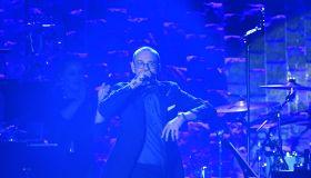 US-ENTERTAINMENT-MUSIC-GRAMMY-CLIVE DAVIS