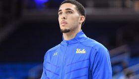 COLLEGE BASKETBALL: NOV 01 Cal State LA at UCLA