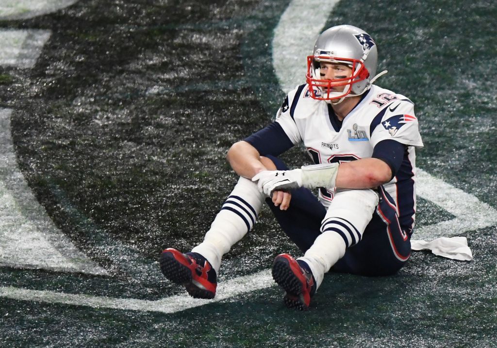 NFL: FEB 04 Super Bowl LII