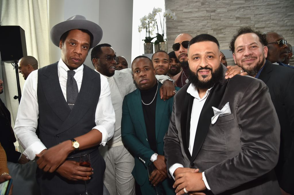 2018 Roc Nation THE BRUNCH