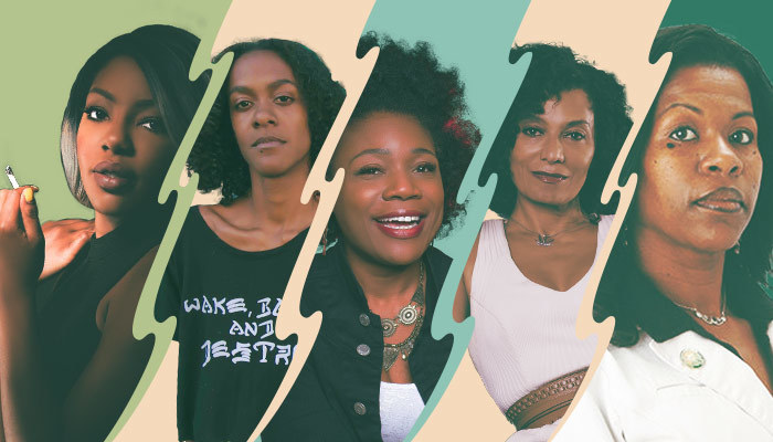 Black Women Making Power Moves In Cannabis Industry