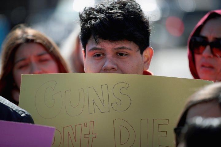 #NationalWalkoutDay: A Look At Student Protestors Across the Nation
