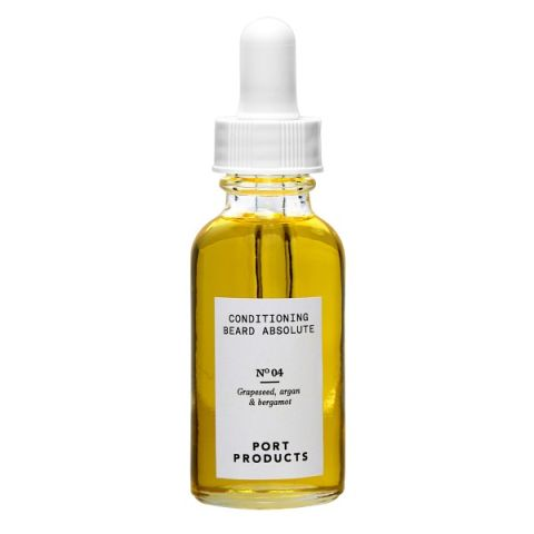 Port Products Beard Oil