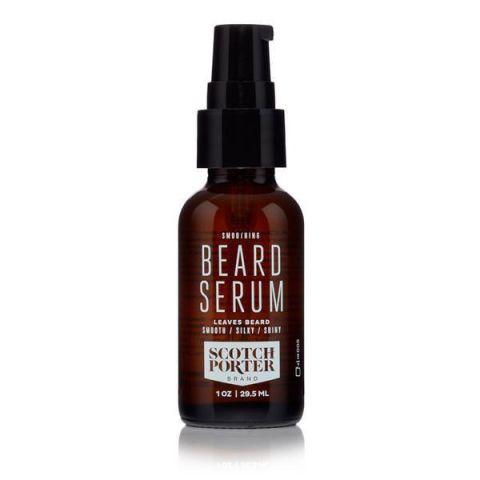 Scotch Porter Beard Oil