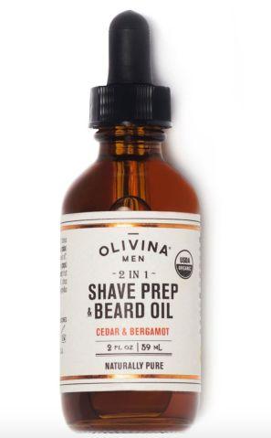 Olivina Men Beard Oil