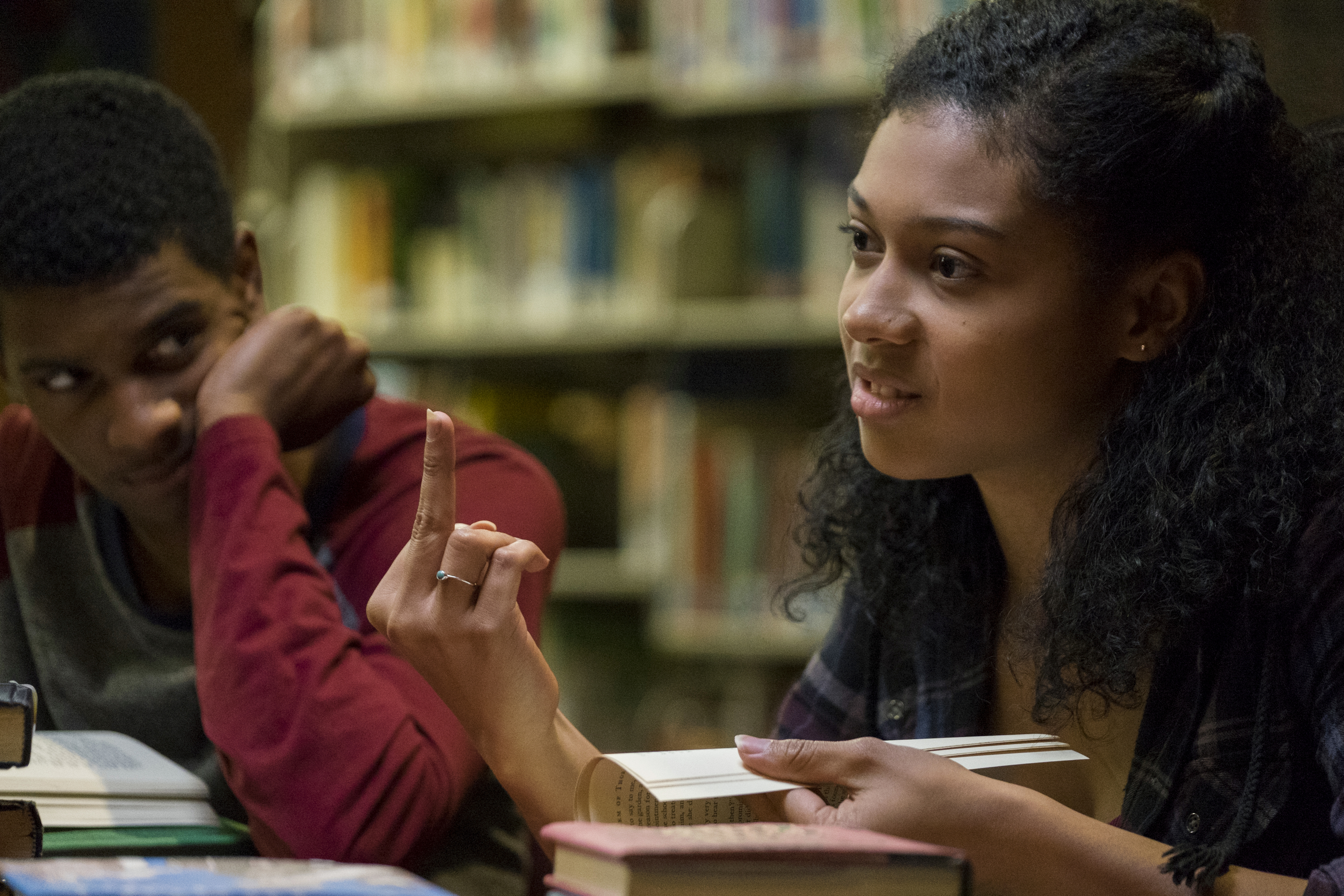 'On My Block' Characters Embody Powerful Statements About Masculinity