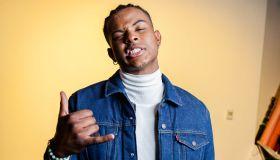 Trevor Jackson Talks New Album, Grownish, and Tour