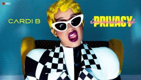 Cardi B 'Invasion Of Privacy' album cover