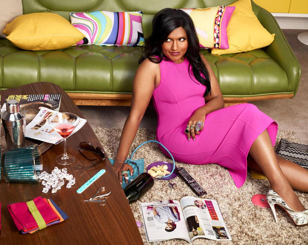FOX's 'The Mindy Project' - Season One