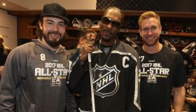 2017 Coors Light NHL All-Star Skills Competition