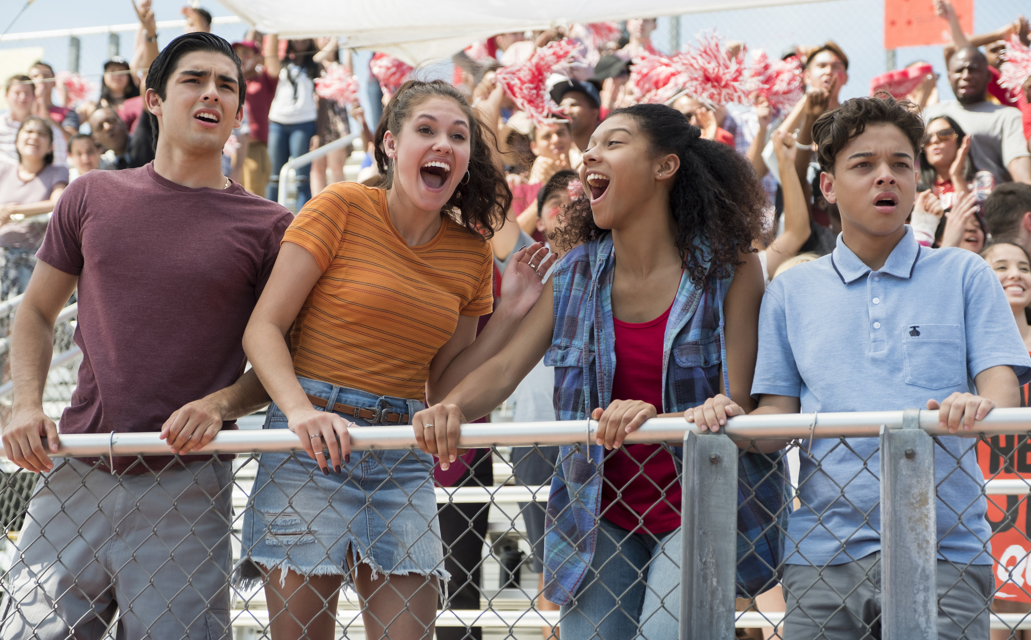 'On My Block' Renewed Season 2 As Tensions Rise Over One Cast Member
