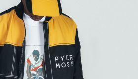 Pyer Moss x Hennessy