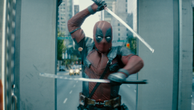 Final Deadpool 2 Trailer still