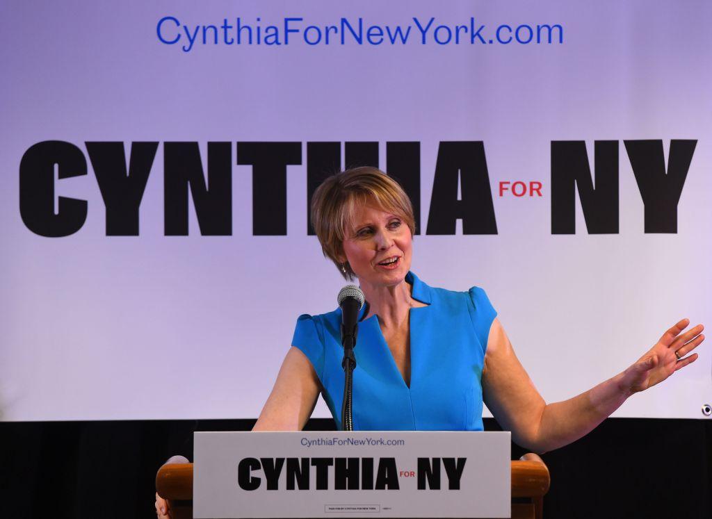 US-VOTE-POLITICS-NEWYORK
