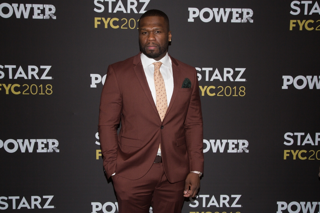 For Your Consideration Event For Starz's 'Power' - Arrivals
