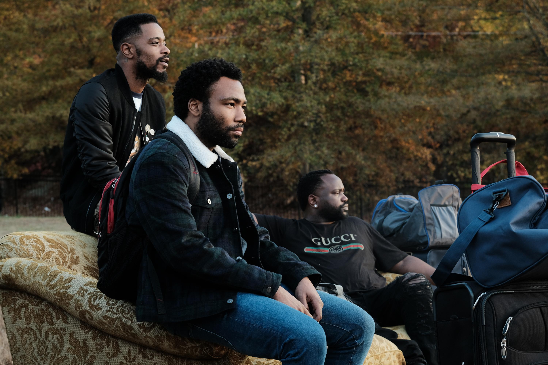 'Atlanta' Renewed For Fourth Season, Production Dates Revealed