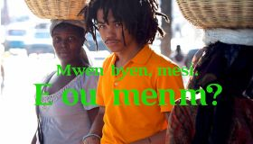 Luka Sabbat X Related Garments Haiti