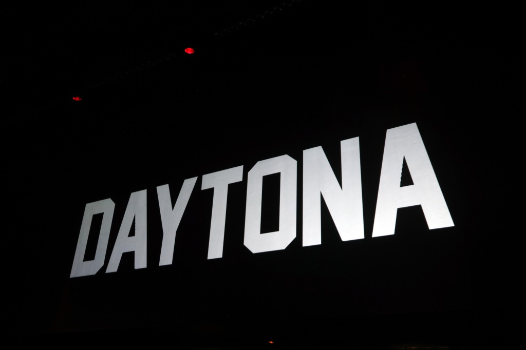 Pusha T 'Daytona' Album Listening Party