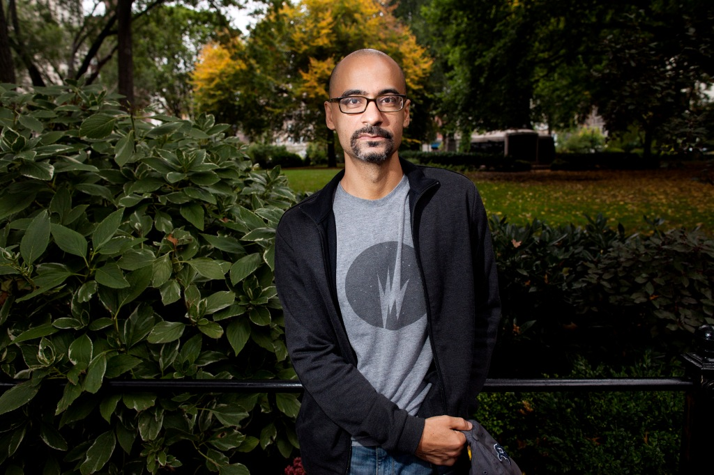 In essay revealing he was raped at age 8, novelist Junot Diaz shines light on male sexual assault