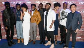 Premiere For FX's 'Atlanta Robbin' Season' - Arrivals