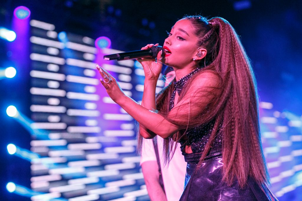 2018 iHeartRadio Wango Tango By AT&T - Show