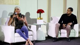 Cadillac Welcome Luncheon At ABFF: Black Hollywood Now