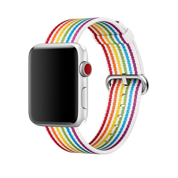 Apple Pride Watch