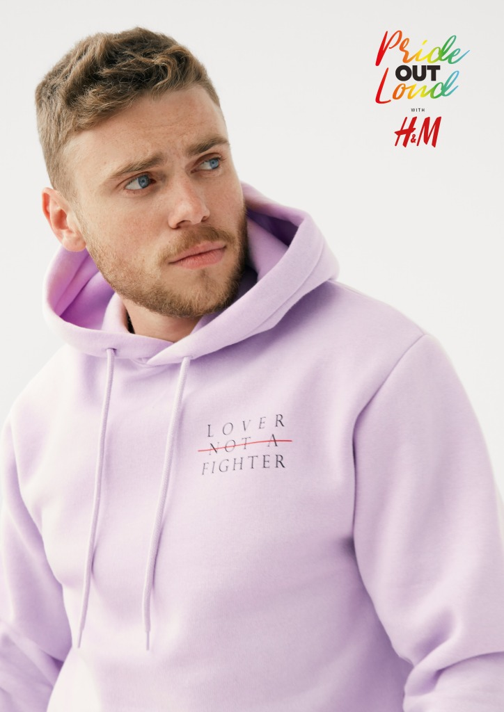 H&M Pride Collection