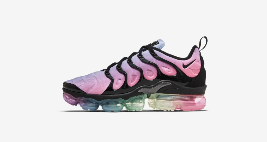 Nike BETRUE Collection