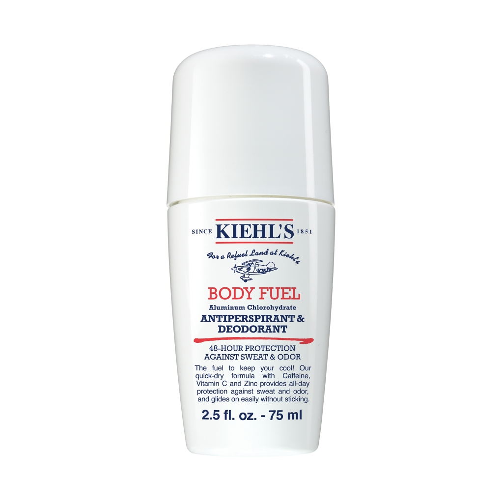 Kiehl's deodorant