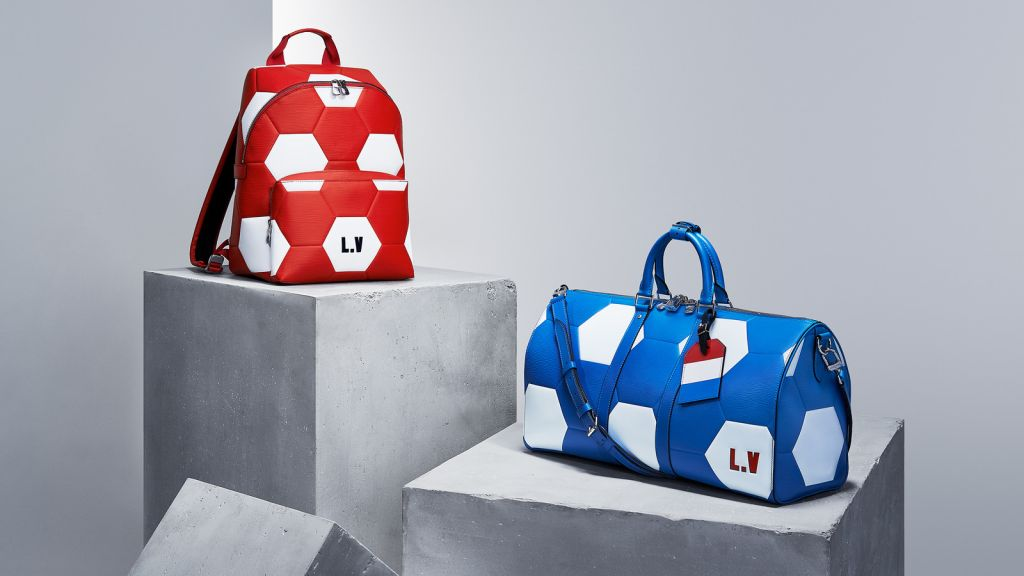 Louis Vuitton 2018 FIFA World Cup Russia Collection