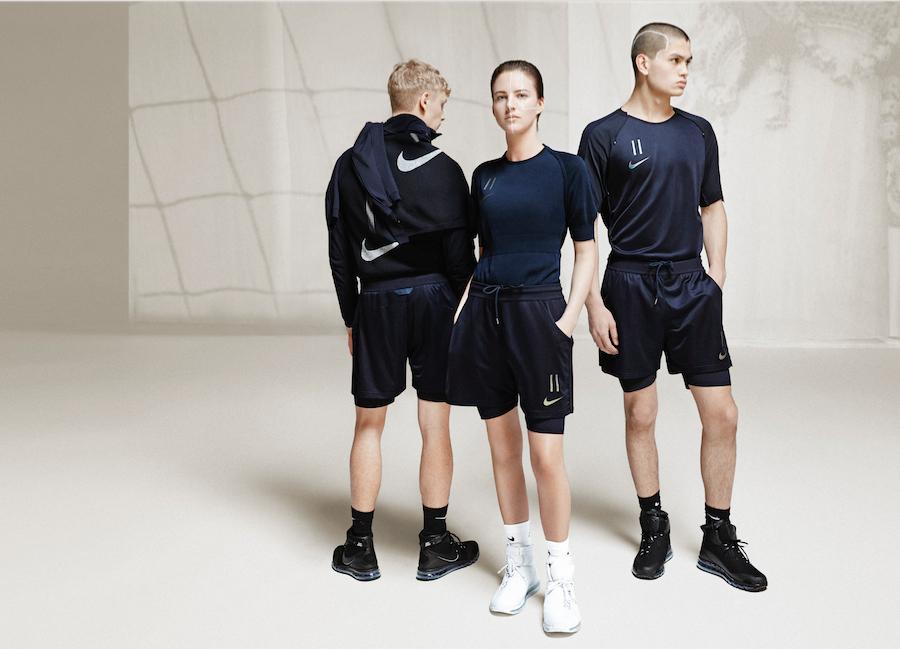 "Nike x Kim Jones ""Football Reimagined"""