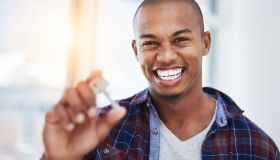 The keys to home ownership