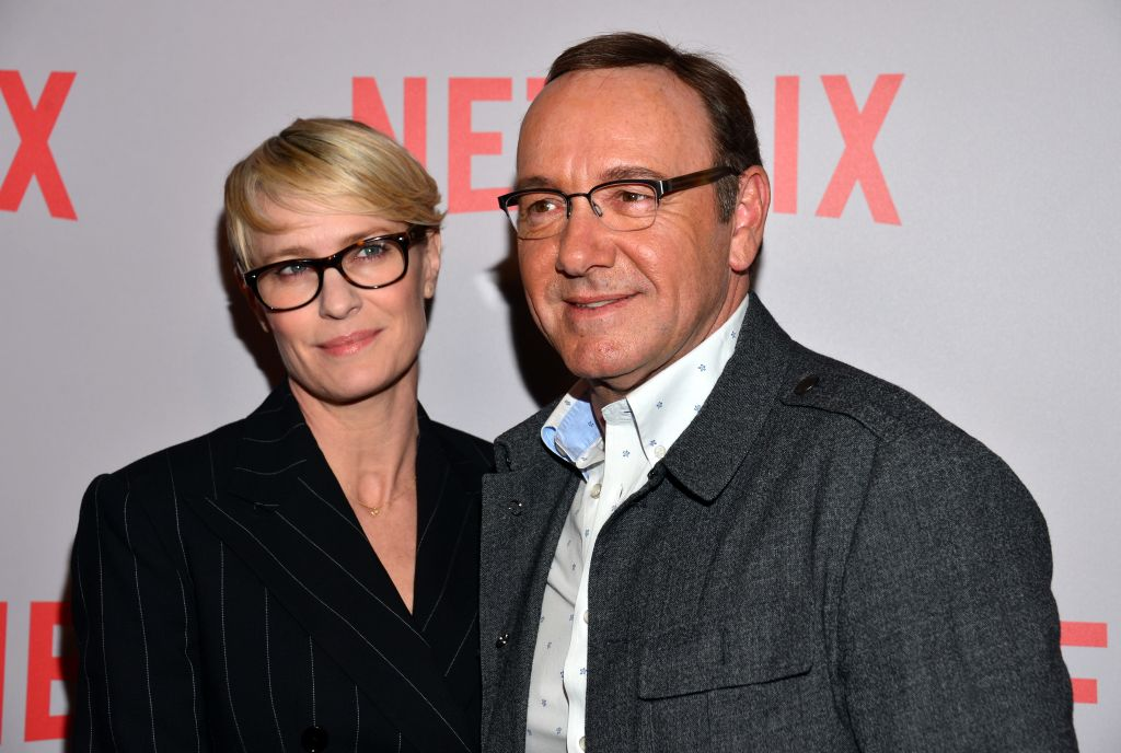 Netflix's 'House Of Cards' Q&A Screening Event