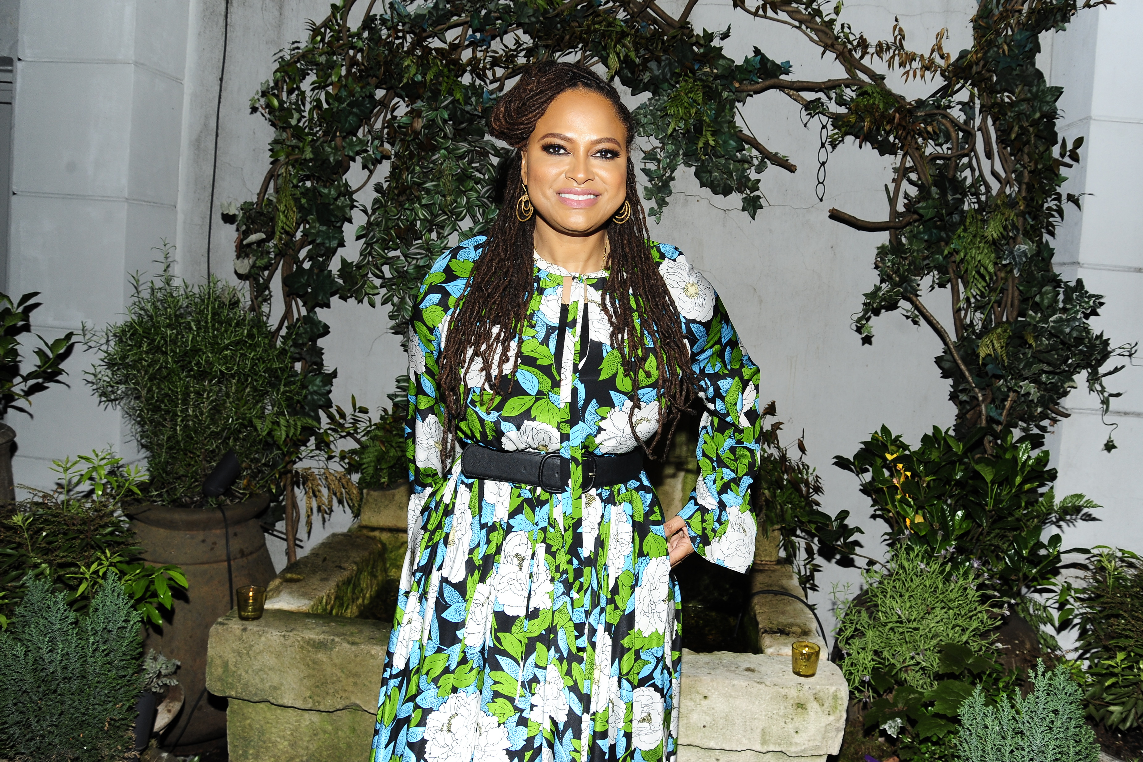 OWN With The Cinema Society Host A Party For Ava DuVernay And 'Queen Sugar'