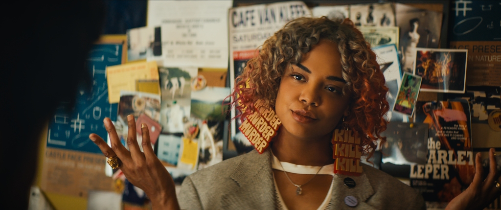 'Sorry To Bother You' Film Still