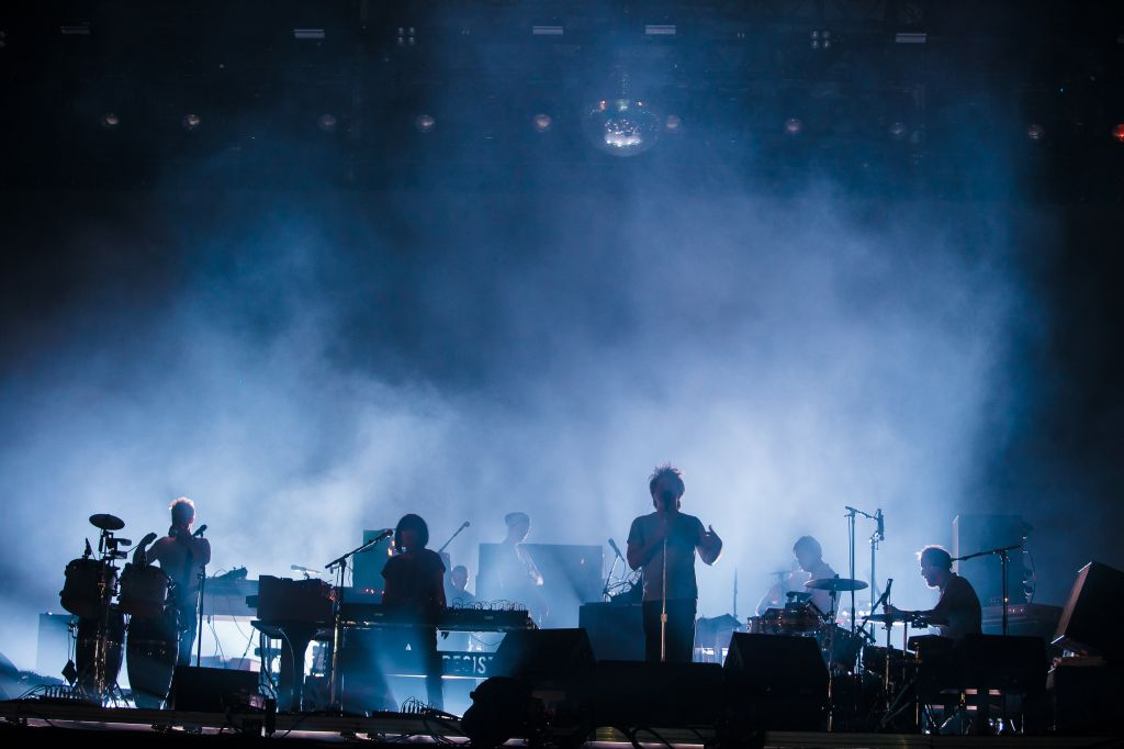 Lollapalooza Sao Paulo 2018 - Day 1
