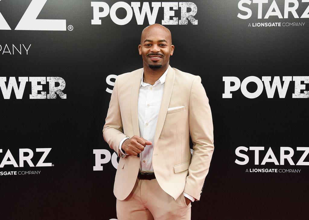 'Power' Season 5 Premiere