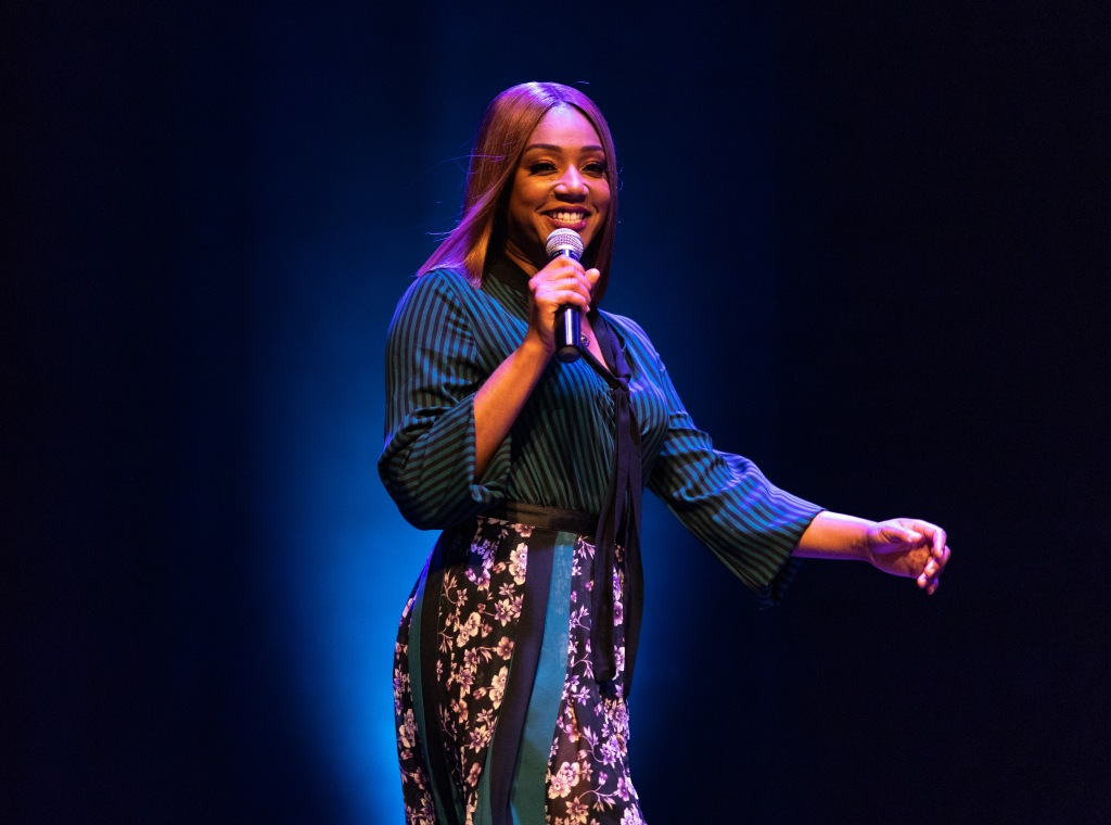 Essence Magazine And Hollywood Confidential Present An Evening With Tiffany Haddish - Inside