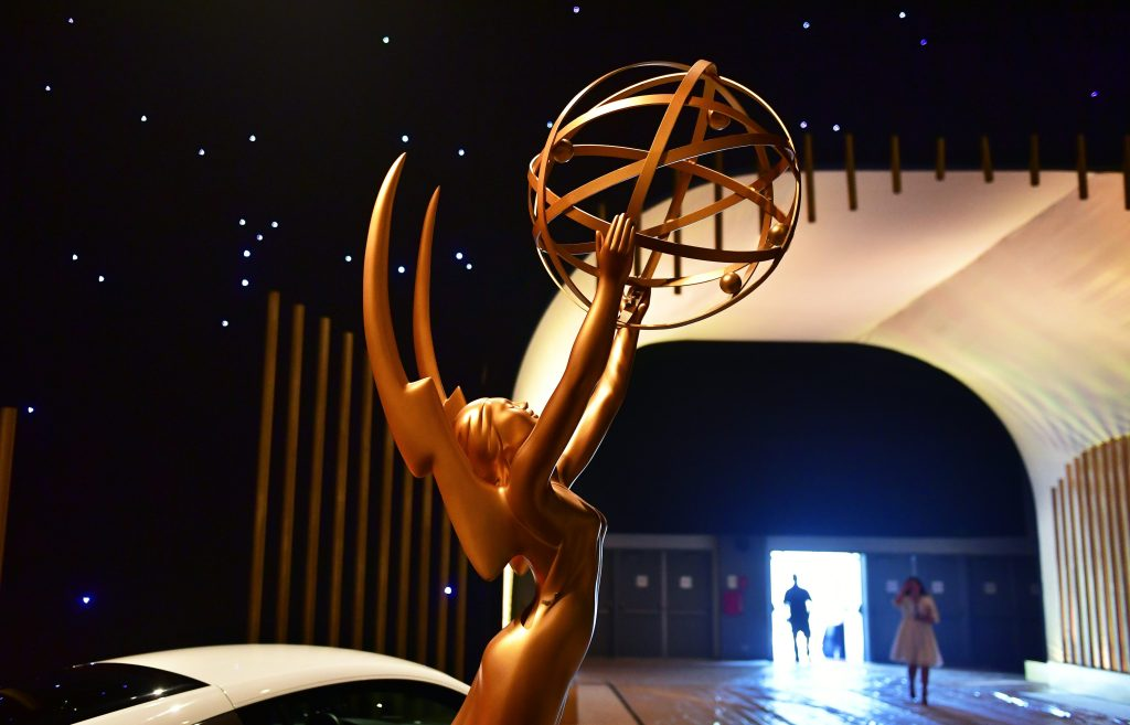 US-ENTERTAINMENT-EMMY-GOVERNORS BALL