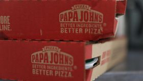 Papa John's CEO John Schnatter Apologizes After Using Racial Slur On Company Conference Call