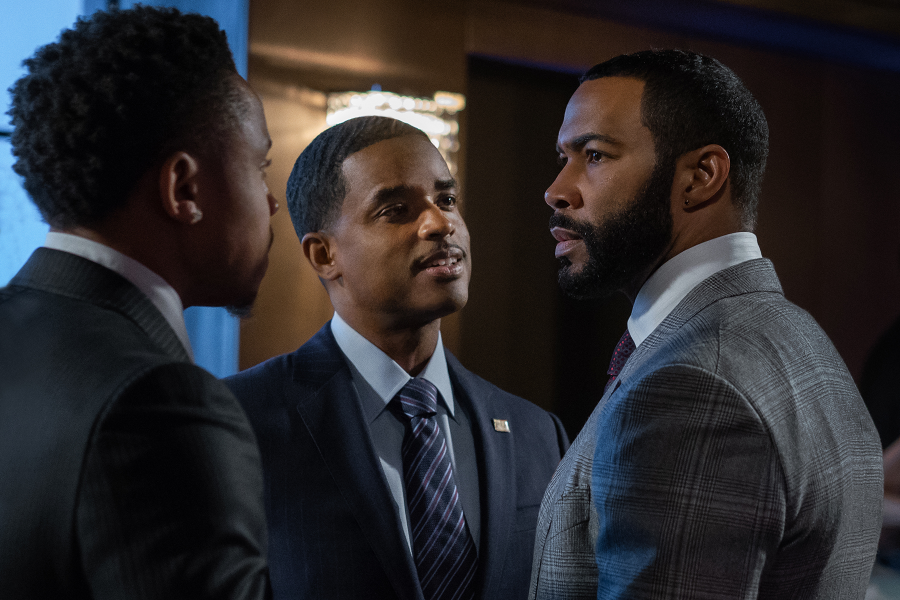 Power, Season 5 Episode 505